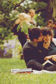 "My '50 Favourite Films' tag: Number 1 ~ 500 Days of Summer.  ""I love how she makes me feel, like anything's possible, or like life is worth it."""