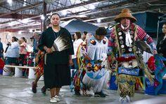 Pow Wow grows in Jefferson City | News Tribune