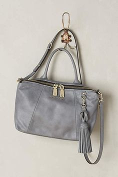 Saratoga Satchel - anthropologie.com