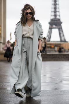 Petite Fashion, Boho Fashion, Fashion Outfits, Paris Fashion, Street Fashion, Dress Like A Parisian, Parisian Style, Looks Style, My Style