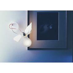 Lucellino NT wandlamp | Ingo Maurer