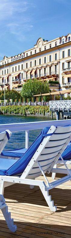 Villa d'Este - Lake Como | luxe, vacances, villas de luxe. Plus de nouveautés sur http://www.bocadolobo.com/en/news-and-events/