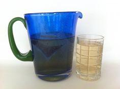 Jillian Michaels' Anti-Bloat Juice!
