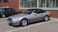 Mercedes-Benz SL 300 (1993-1995) (R129)