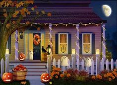 Halloween Radio Program October 31, 2013. click for info