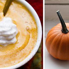 vegan-pumpkin-pudding-5-ingredient