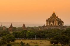 Pyu Ancient Cities, Myanmar: 10 new UNESCO sites you have to visit  http://yhoo.it/1nipsxj