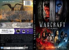 Warcraft: The Beginning  Latino Inglés  Warcraft: The Beginning DVDR | NTSC | VIDEO_TS | 4.36 GB | Audio: Español Latino 5.1 Inglés 5.1 | Subtítulos: Español Latino Inglés Francés | Menú: Si | Extras: Si  Título original: Warcraft: The Beginning Año: 2016 Duración: 123 min. País: Estados Unidos Director: Duncan Jones Guión: Charles Leavitt Duncan Jones (Historia: Chris Metzen) Música: Ramin Djawadi Fotografía: Simon Duggan Reparto: Travis Fimmel Robert Kazinsky Ben Foster Toby Kebbell…