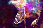 "New artwork for sale! - "" Blue Tiger Butterfly Butterfly  by PixBreak Art "" - http://ift.tt/2v62pRV"