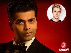 Reportedly, Justin Bieber will be the first guest on the sixth season of 'Koffee With Karan'. Bollywood Updates, Bollywood News, Koffee With Karan, Karan Johar, Justin Bieber, Gossip, Bubble, Coffee, Fun