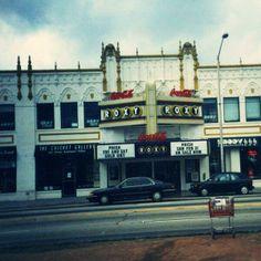 February 19th, 1993. The Roxy, Atlanta, GA. Photo by Brian Feller #Phish30 pic.twitter.com/o6pCcbx3CJ