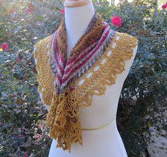 Ravelry: Ella pattern by Julie Blagojevich $3.00