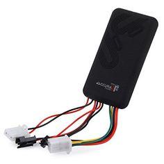 GPS Tracker Monitor Remote Control