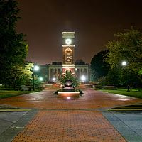 East Tennessee State University, Alumni Plaza Johnson City Tennessee, East Tennessee State University, Tri Cities, Images Google, Good Ole, Safe Place, College Life, Big Ben, Virginia