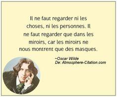 Citations sur miroir sur pinterest citations citations for Se regarder dans le miroir