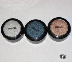 Erica's Fashion & Beauty: Dress Up! Go Out! - Beauty | Edgy, metallic, high impact - mark. Tough Luxe Eye Shadow Pot http://avon4.me/2eUt33A