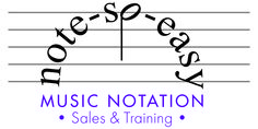 Note-so-easy  At heart and soul I am a lover of (decent) music and teaching. So what am I – a musician, teacher, composer, arranger, engraver? All of the above. Oh yes… and good at it!  Contact Info: Engela Fullard Tel: (021)975 7289 www.note-so-easy.co.za   Location:  Durbanville, Cape Town