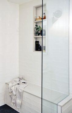 5 - classic washroom renovation