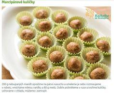 Marcipan bowls by www.margit.cz