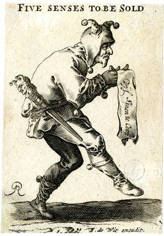 Marinni | Дураки и шуты. Старинные гравюры и рисунки. Продолжение.