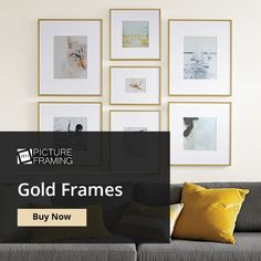 Custom Photo Frames, Gold Photo Frames, Picture Frames Online, Christmas Photos, Gallery Wall, Memories, Shop, Home Decor, Personalized Picture Frames