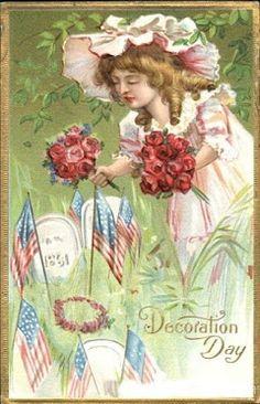 memorial day may 30 1868