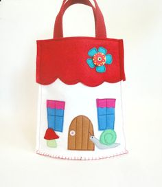 girls purse toddler tote handbag