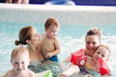Ingrid Holm blog, babysvømming Aquarama Kristiansand