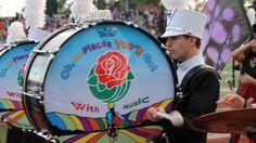Broken Arrow Oklahoma Band > Rose Parade