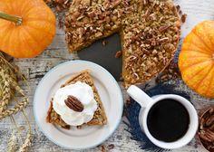 Make a Pumpkin Tart