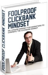 Foolproof Clickbank Mindset http://www.plrsifu.com/foolproof-clickbank-mindset/ eBooks, Marketing eBooks, Master Resell Rights #Clickbank Clickbank is among the best affiliate marketing program there is around. Clickbank has many products in the market place for affiliates to market.Sales PageMASTER RESELL RIGHTS