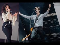 Seeing Shawn Mendes&Camilla Cabello Live // Summer Festival Shawn Mendes, Camilla, Channel, Live, Concert, Youtube, Summer, Summer Time, Recital