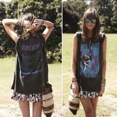 #grunge #fashion #girl