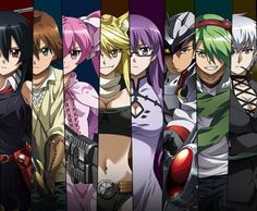 Here we have the Anime line-up for the Summer 2014 Anime Season! Catch them all this Summer 2014 and unleash the Anime lover inside you. Anime Otaku or not, lots of New Anime awaits you this season.