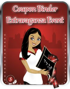 HUGE GIVEAWAY EVENT!! Coupons, Gift Cards, A printer!, designer tote bag and more!!