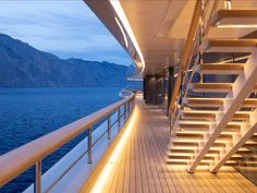 Warm Bed, Spa Offers, Yacht Design, Motor Yacht, Luxury Yachts, Models, Salt And Water, New Builds, Worlds Largest