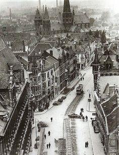 1913 belfortstraat