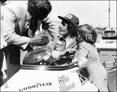 Gilles Villeneuve and Jacques