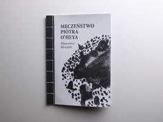 Dramaty Sławomira Mrożka - Damian Chomątowski
