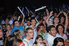 Dayglow: Life in Color