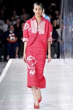 Prabal Gurung Spring 2014 Ready-to-Wear Collection Photos - Vogue