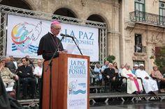 El encuentro, organizado por la Comunidad de Sant' Egidio en Cuba, se desarrolló por segunda ocasión y reunió a numerosos representantes de las religiones mundiales presentes en el país