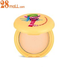 Buy Real Brands Shop #28Mall Buy Real The Face Shop x Trolls cosmetics, Shop #28Mall   Limited Edition: The Face Shop Trolls Oil Clear Smooth & Bright Face Powder Pact is direct order from Korea. Control sticky and dullness to give clear and bright looking skin. Retail Price: RM38 28Mall Price: RM34 Cashback Reward: 25%