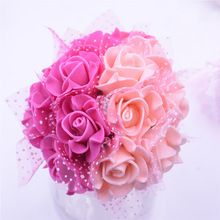 12PCS / lot 3cm artificial PE Pentagon artificial flowers lace rose wedding party car home furnishings handmade flowers   USD 1.08/lotUSD 1.02/lotUSD 0.72-0.74/lotUSD 0.78/lotUSD 0.59/lotUSD 0.70/lotUSD 0.43/lotUSD 0.94/lot  ———————————-     More than 100$,Free Shipping By EMS/DHL/Fedex.  Products have questions, please contact us  ...    US $0.68…