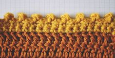 5 crochet edging ideas