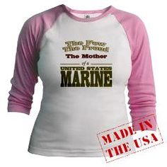 I need to buy myself one since I have one son in the Marines and other will be by the end of the year.