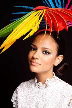 Maquiagens lindas de Carnaval    por Lise Crippa | Blog tudo da moda       - http://modatrade.com.br/maquiagens-lindas-de-carnaval