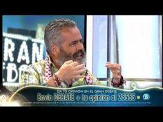 """Juan Manuel Sánchez Gordillo en 'El Gran Debate': """"Vamos a seguir ocupando bancos y espero que vengáis conmigo"""""""