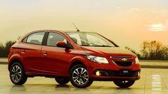 Canadauence TV: Chevrolet Onix foi o carro mais vendido em março, ...