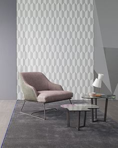 Bonaldo_Blazer armchair